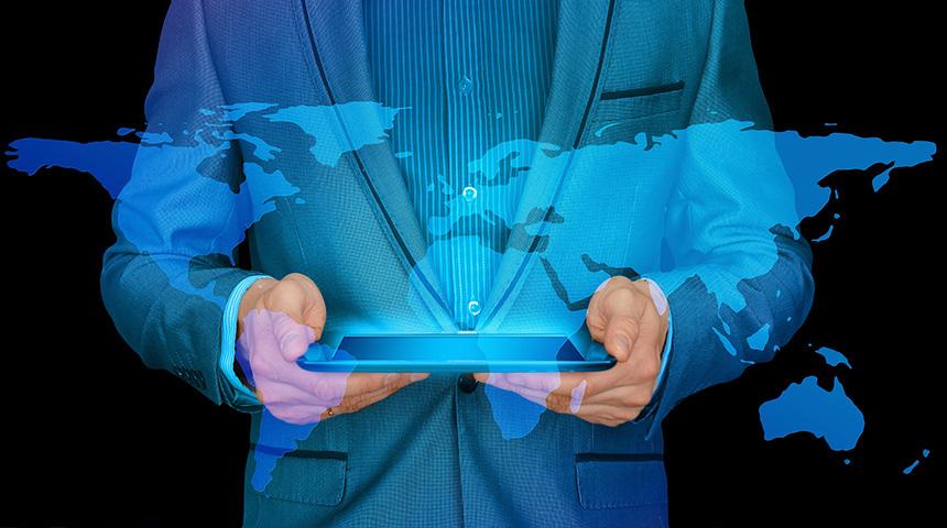 グローバル開発サービス